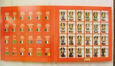 Microstars Coca Cola Promoción de México - 24 figura Conjunto De Caja De Regalo