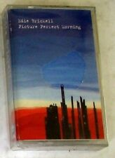 EDIE BRICKELL - PICTURE PERFECT MORNING - Cassette Tape MC K7 - Sealed