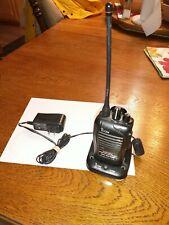 Icom Bc-193, Two Way Handheld Radio, with Bc-193 Charger