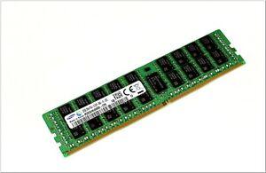 Samsung 32GB PC4-17000 DDR4-2133MHz ECC M393A4K40BB0-CPB CL15 *Free Shipping*