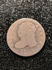 1823/2 Philadelphia Mint Silver Capped Bust Dime