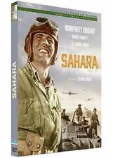 DVD : Sahara - Humphrey Bogart - GUERRE - NEUF