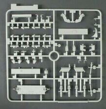Cyber Hobby 1/35th Scale Sturmhaubitze 42 Ausf G Parts Tree B from Kit No. 6454