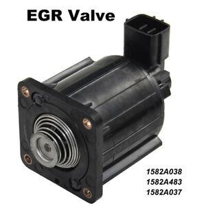EGR Valve Exhaust Gas 1582A483 For Pajero Mitsubishi Triton Shogun 06 DID 3.2