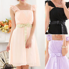 Chiffon Square Neck Ballgowns for Women