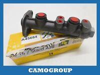 Pump Brake Master Cylinder Cifam Rhiag FIAT Panda Seat Marbella 792915