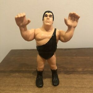 WWF/WWE Andre the Giant Vintage Hasbro Action Figure 1990 Series 1