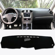 FIT FOR 2006-13 LEXUS IS250 IS350 DASHBOARD COVER DASHMAT DASH MAT PAD SUN SHADE