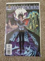 The Book Of Lost Souls 1 2005 Icon Comics Straczynski