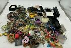 Costume Jewellery Job Lot Used Good Condition (v3)(a)