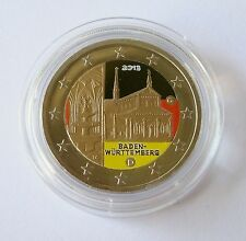 Unzirkulierte Münzen aus Deutschland (ab 1945) mit Architektur-Motiv