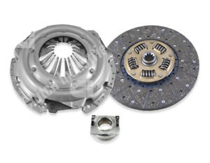 Clutch Industries Heavy Duty Clutch Kit R1447NHD fits De Tomaso Pantera 5.8