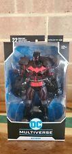 Dc Multiverse Batman (Hellbat Suit) McFarland