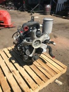 Toro Engine Part#95-8912 SN-90420 for Toro Greensmaster 3100D 2500 Hours