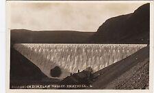 Caban Coch Dam, Elan Valley, Nr RHAYADER, Radnorshire RP