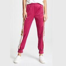 KAPPA Women Jogger Regular Fit 222 Banda 10 Alen Track Pant Cerise Red Gold, XL