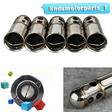 51mm Motorcycle Bikes Exhaust System DB Killer Silencer Muffler Baffle For Sale
