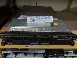 IBM 9848-AC2 Flash System V9000 Control Enclosure