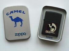 CAMEL Zippo