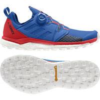 Adidas Terrex Agravic BOA Herren Trekking Wander Outdoor Boost Schuhe NEU OVP