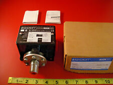 Ashcroft B424B Pressure Switch B4-24-B-X06 1135756 B424B3000 3000 psi Nib New