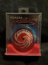 Yomega Raider Yo Yo, red and blue, 1997, NIB