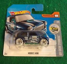 NEU Hotwheels Morris Mini 2/5 NEU