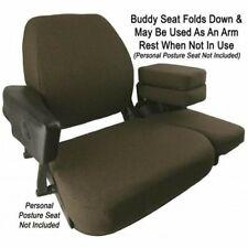 John Deere Sound Gard Cab Buddy Instructor Seat 4440 4240 4250 4430 4630 4455