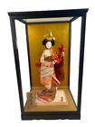 Japanese Geisha 16