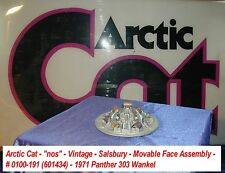 Arctic Cat Salsbury Clutch Movable Face # 0100-191 (601434) NOS '71 Panther 303W
