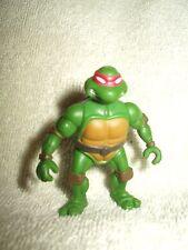 Teenage Mutant Ninja Turtles Figura De Acción Raphael 2002 De 2,5 Pulgadas Loose