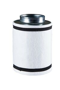 """4"""" 6"""" 8"""" 10"""" 12 Inch Virgin Carbon Charcoal Air Filter Scrubber for Odor Control"""
