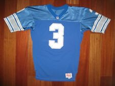 1991 Authentic Lions Eddie Murray jersey 44 WILSON PRO-Line