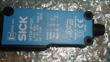 SICK Sensor Dubai Stock NEW WT18-3P420  1 025 905 WT183P420 1025905 1000mm