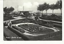 pesaro giardini al mare si vede un piccolo stadio aiuola calcio