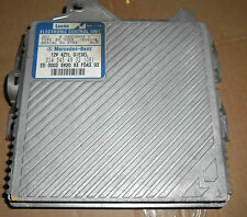 MERCEDES W202 CHASSIS C CLASS C220D diesel  ECU 0145454932 (08)