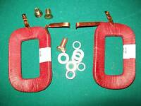 Details about  /IH Farmall Cub Delco Starter Field Coil Set 6 Volt 1952-55 International 1109611