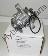 2007-2012 Ford Escape Hybrid Brand New Water Pump Engine 2.3L/2.5L WP9216