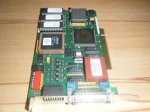 Siemens Teleperm M ME 6DS1224-8AA 6DS1 224-8AA N-PCI Nahbusanschaltung