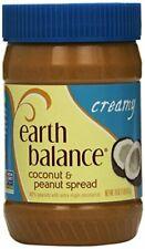 Earth Balance Coconut Peanut Butter Creamy (2x16oz)