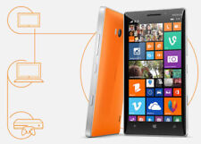 Cellulari e smartphone orange con 32 GB di memoria