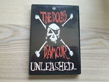 The Dogs D'Amour Unleashed DVD