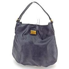 Auth Makubai Mark Jacobs 2 WAYShoulder Bag unisexused C2802