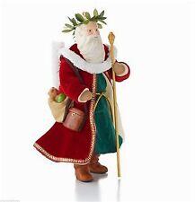 2013 Hallmark ST. NICK Ornament FATHER CHRISTMAS #10 Santa Claus
