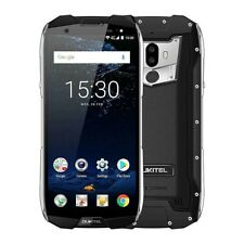 "Oukitel WP5000 IP68 Waterproof 6GB 64GB 5.7"" Android 7.1 Octa Core 4G Smartphone"