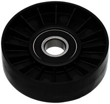 Accessory Drive Belt Tensioner Pulley-Drive Belt Idler Pulley ACDelco Pro 38007