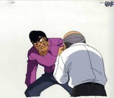 Anime Cel Hajime no Ippo / Fighting Spirit  #145