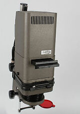 Meopta Opemus 6 Black & White ,photo condenser head enlarger head UNIT only 5020