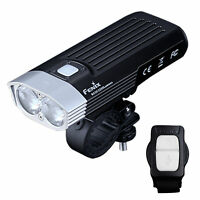 Fenix BC30 v2 2200 Lumen Dual Beam Bicycle Light with Wireless Remote