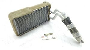 2007-2017 LINCOLN NAVIGATOR FRONT HEATER CORE OEM